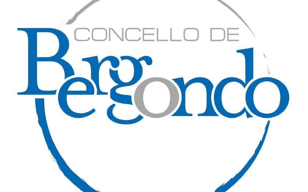 Logotipo Concello de Bergondo